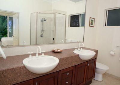 Large Luxury Bathroom at the Pavilion