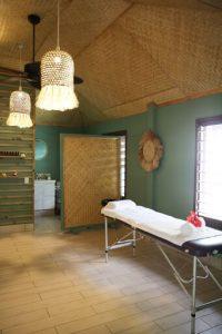 Vale vale massage room